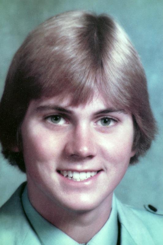 Brett Graham - 1981